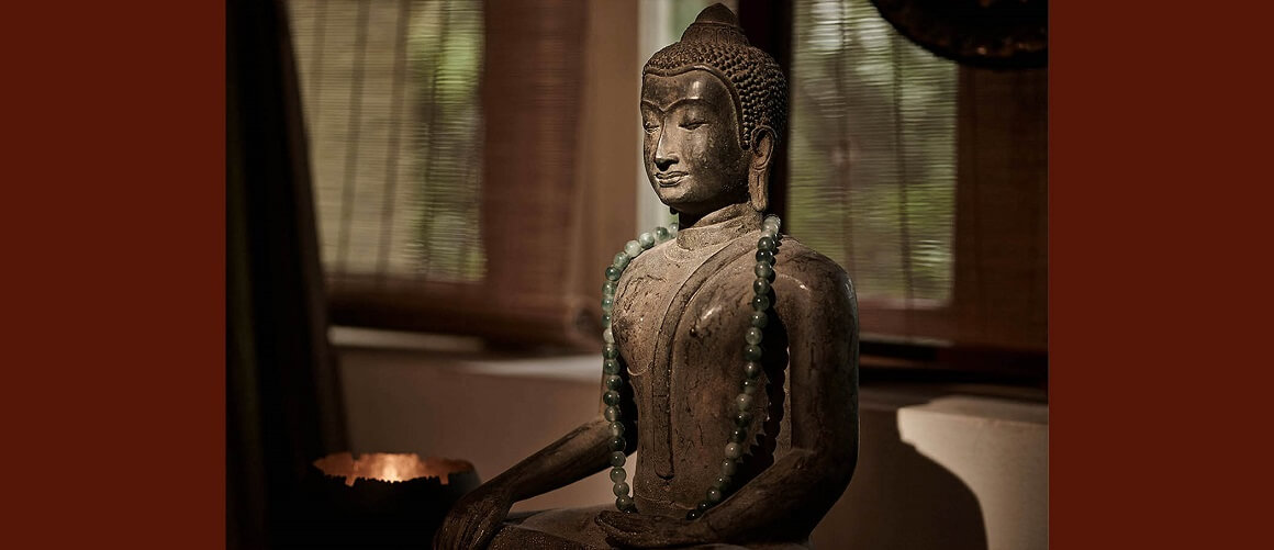 Buddha table body and soul